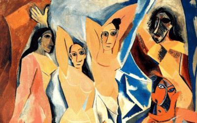 Pablo Picasso y Barcelona