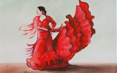 Carmen Amaya | El arte del flamenco en Barcelona