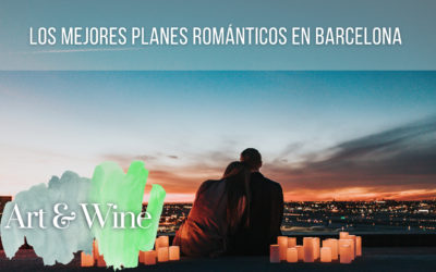 Top 4 couples date nights in Barcelona